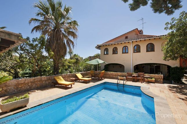 Thumbnail Finca for sale in Puerto Pollensa, Mallorca, Illes Balears, Spain
