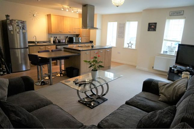 Open Plan Living of Peterson Drive, New Waltham, Grimsby DN36