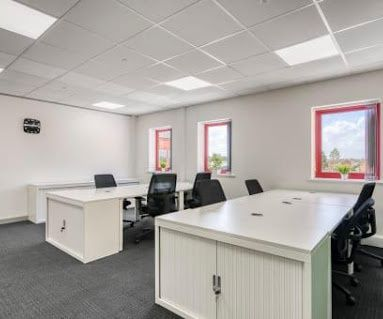 Thumbnail Office to let in Oakdale Road, Clifton Moor