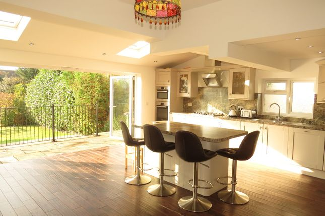 Thumbnail Detached house for sale in Stanley Road, Orpington