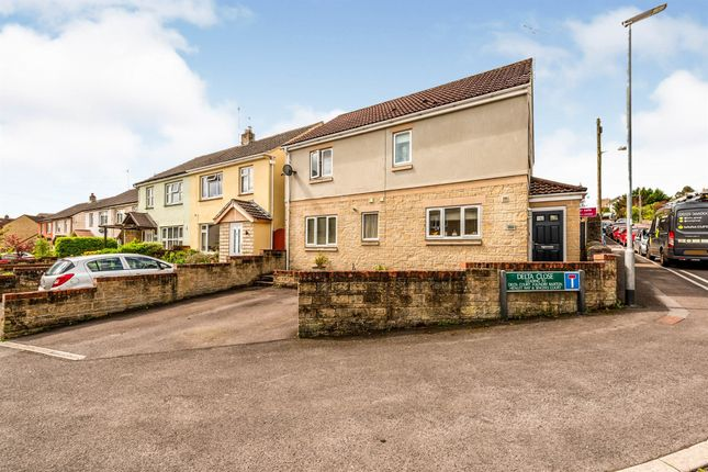 Thumbnail Detached house for sale in Delta Close, Frome