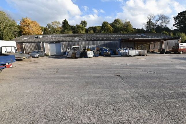 Thumbnail Property for sale in Hancock Road, Congleton