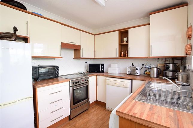 Kitchen of The Sheepfold, Peacehaven, East Sussex BN10