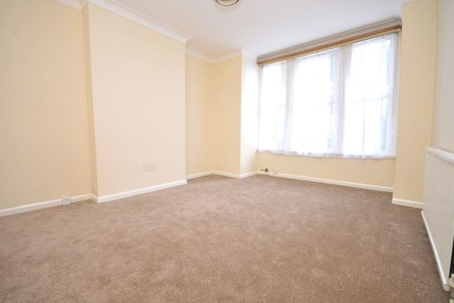 Thumbnail Flat to rent in Inchmery Road, London