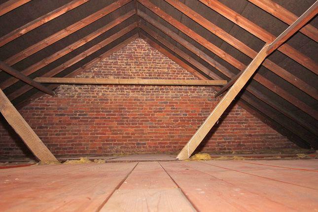 Loft Room of Meadow Walk, Walton On The Hill, Tadworth, Surrey. KT20