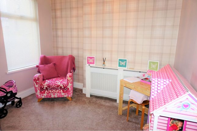 Sitting Room of Edward Road, Whitehead BT38