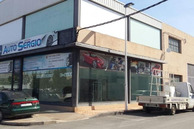 Commercial property for sale in S Pedro Pinatar, Alicante, Spain