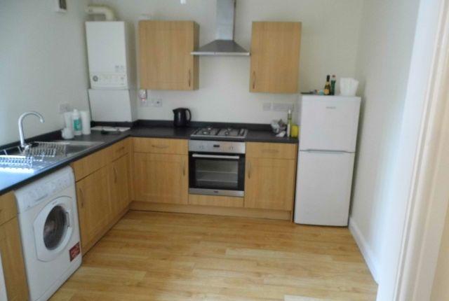 Thumbnail Flat to rent in Mill Street, Padiham