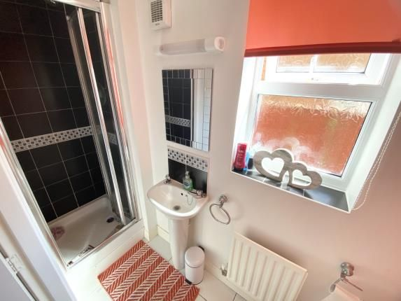 Shower Room of Windermere Road, Dukinfield, Greater Manchester SK16