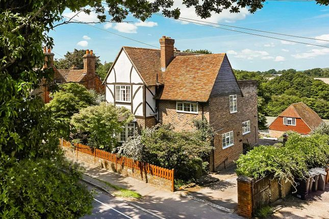 Thumbnail Detached house for sale in High Street, Hartfield