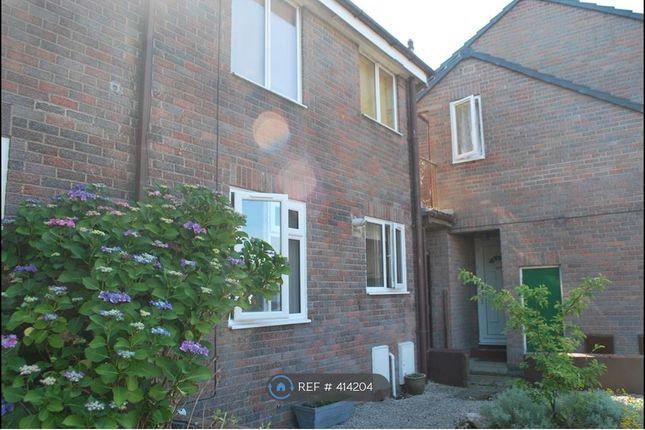 Thumbnail Flat to rent in Shadygrove, Carlisle