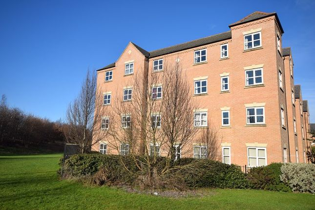 Thumbnail Flat to rent in Coral Close, Pride Park