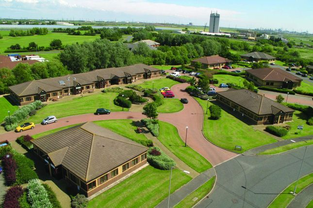 Office to let in Bylands Way, Belasis Hall Technology Park, Billingham