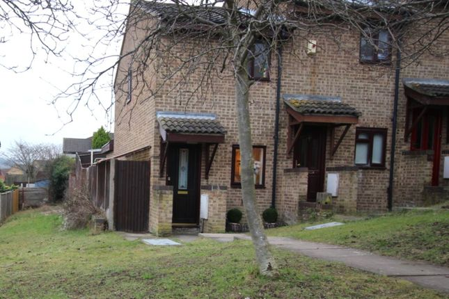Thumbnail Property for sale in Mermaid Close, Walderslade, Chatham