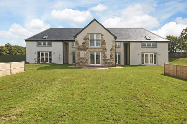 New Build Homes Leven Fife