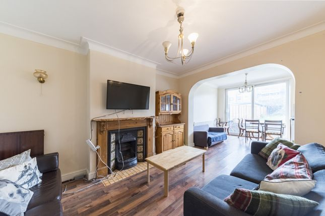 Thumbnail Terraced house for sale in Burnley Road, Dollis Hill