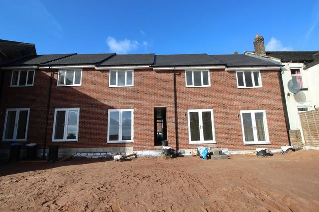 Property For Sale In Hanley Stoke On Trent
