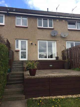 Thumbnail Property to rent in Greenhill Park, Penicuik, Midlothian
