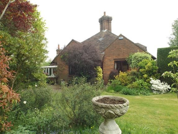 Thumbnail Bungalow for sale in New Road, Cranbrook, Kent, Uk