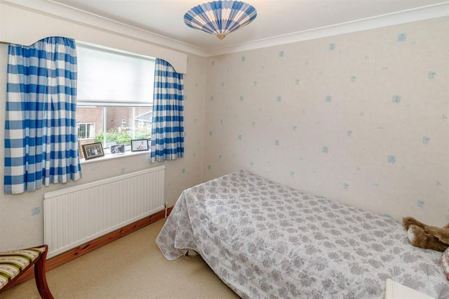 Bedroom 3 of Buckden Close, Easingwold YO61