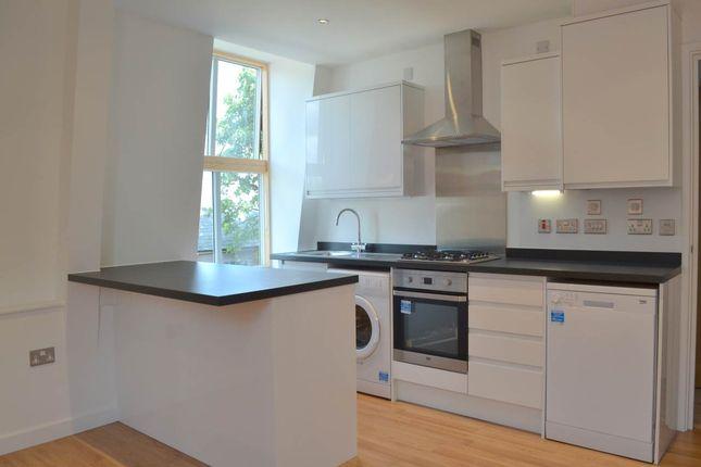 Thumbnail Flat to rent in The Quadrant, Pembroke Road, Newbury