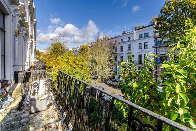 1 bed flat for sale in Hereford Road, Notting Hill