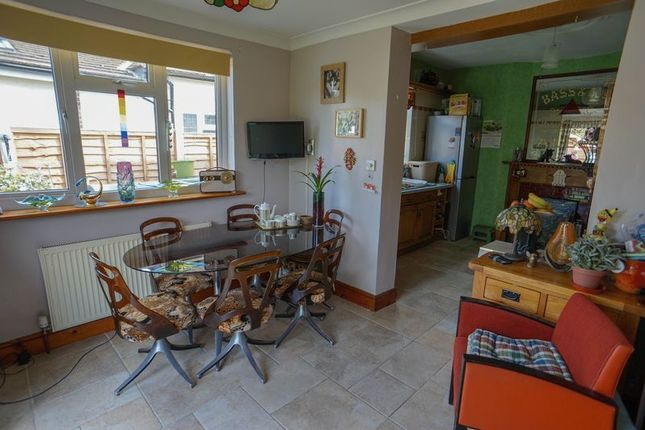 Dining Area of Woodleigh Avenue, Leigh-On-Sea SS9