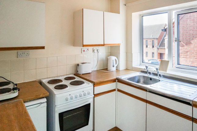 Kitchen of Price Street, Cannock WS11