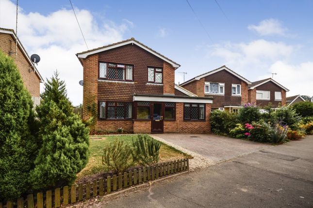 Thumbnail Property for sale in Collington Lane East, Bexhill On Sea