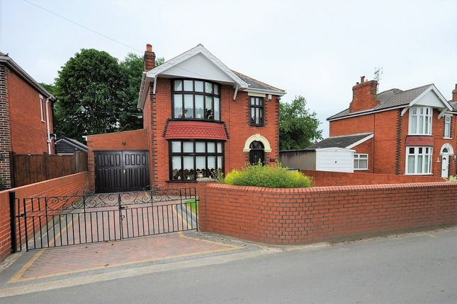 Thumbnail Detached house for sale in Southfield Road, Thorne, Doncaster