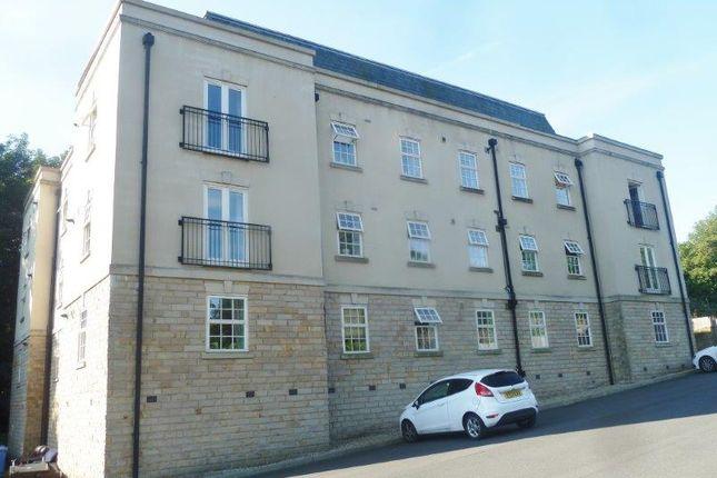 Thumbnail Flat for sale in Bath Lane, Mansfield