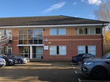 Thumbnail Office to let in Boundary Way, Hemel Hempstead