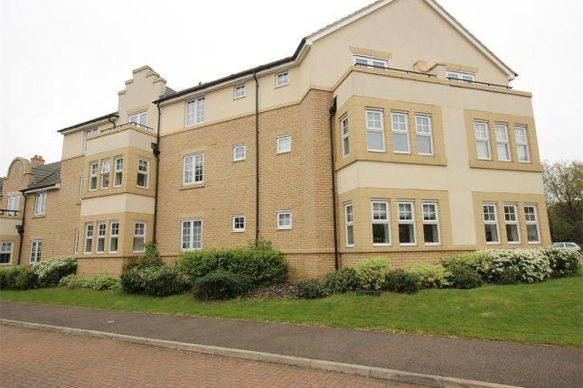 Thumbnail Flat to rent in The Hawthorns, Flitwick, Bedford