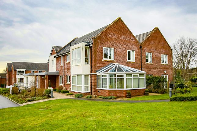 2 bed flat for sale in Copper Beeches, Meins Road, Blackburn BB2