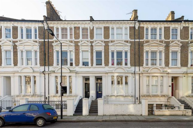 Thumbnail Flat for sale in Grittleton Road, London