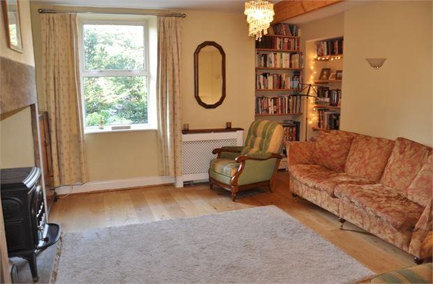 Lounge of Black Hall Mill, Juniper, Hexham NE47