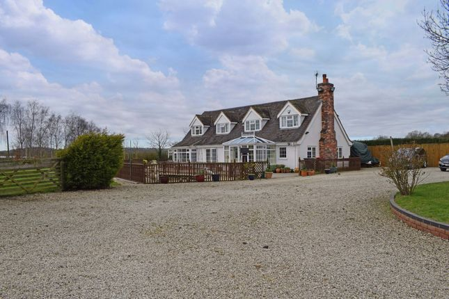 Thumbnail Detached house for sale in Speedwell Lane, Baddesley Ensor, Atherstone