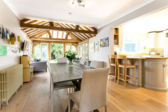 Thumbnail Detached house for sale in Quarrywood Road, Marlow, Buckinghamshire
