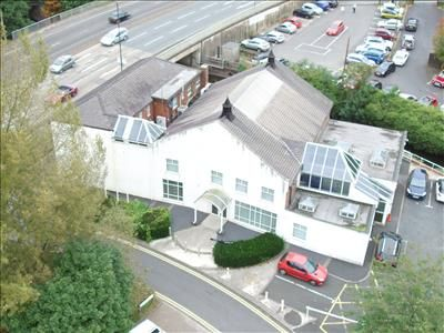 Thumbnail Commercial property for sale in Carpet Weavers Hall, Callows Lane, Kidderminster