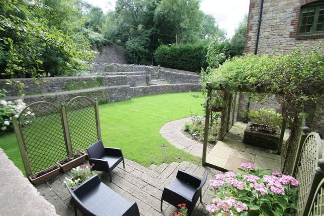 Gardens of Back Lane, Darshill, Shepton Mallet BA4
