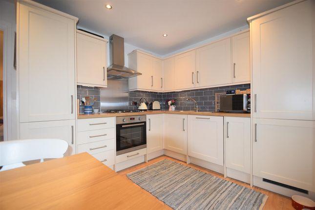 Kitchen/Diner of Little Oaks, Penryn TR10