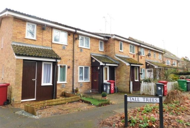 Thumbnail Terraced house to rent in Tall Trees, Colnbrook
