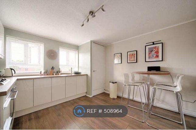 Thumbnail Flat to rent in Prestwood Gardens, Croydon