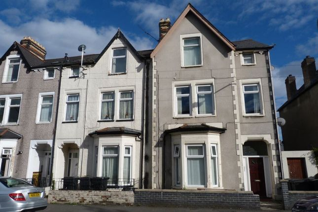 Northcote Street, Cathays, Cardiff CF24