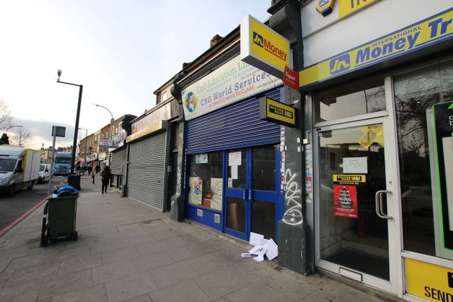 Thumbnail Retail premises to let in Stanstead Road, London