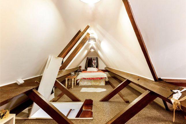 Loft/Bedroom of The Valley, Portsmouth Road, Guildford, Surrey GU2