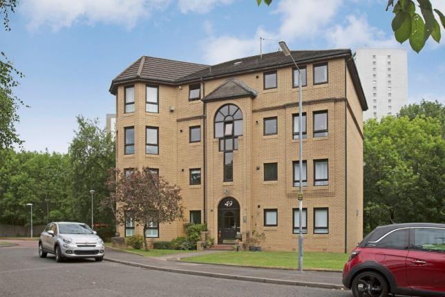 Thumbnail Flat for sale in Bellshaugh Gardens, Kelvinside, Glasgow, Scotland