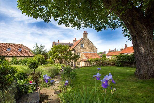 Garden of High Street, Thornton-Le-Dale, Pickering, North Yorkshire YO18