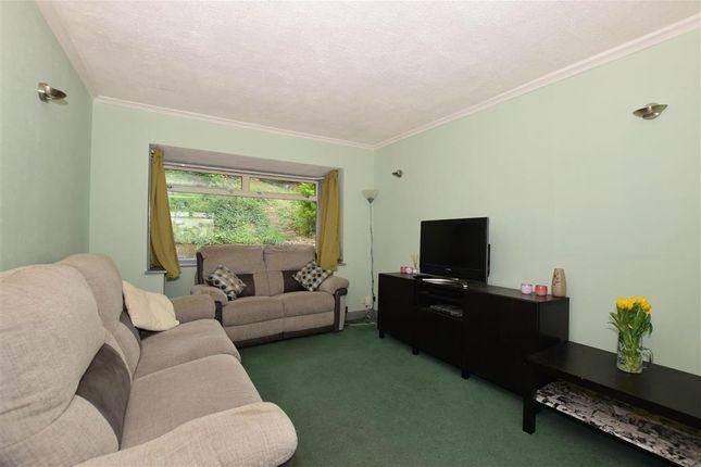 Lounge of Godstone Road, Purley, Surrey CR8