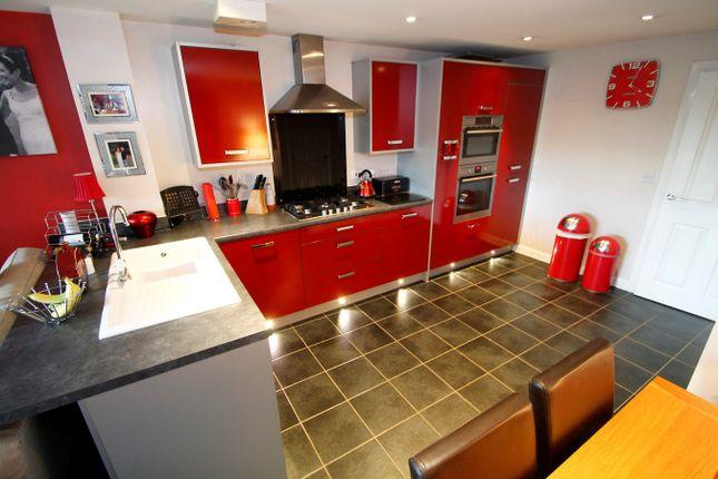 Kitchen of Phoenix Way, Stowmarket IP14